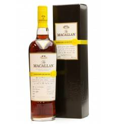 Macallan Easter Elchies - 2012