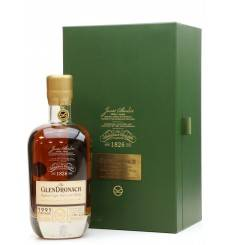 Glendronach 25 Years Old 1991 - Kingsman Edition