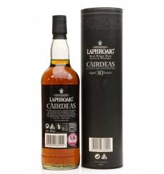 Laphroaig 30 Years Old - Cairdeas 2008