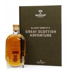 Macallan Masters of Photography - Elliot Erwitt