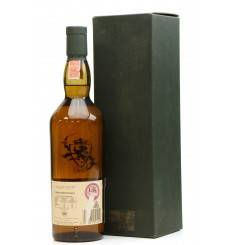 Lagavulin 30 Years Old 1976