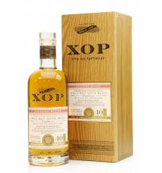 Macallan 40 Years Old 1977 Single Cask - Douglas Laing's XOP