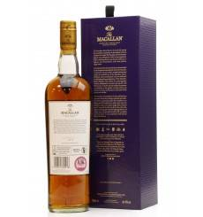 Macallan 15 Years Old - Gran Reserva 2017