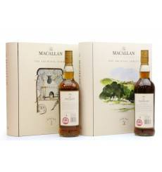 Macallan The Archival Series - Folio 1 & 2