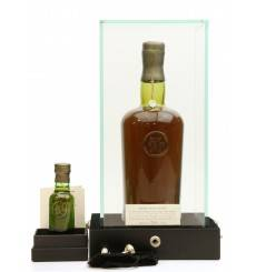 Ardbeg 1965 - Museum Case and Miniature