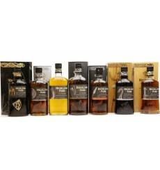 Highland Park The Warrior Series X7