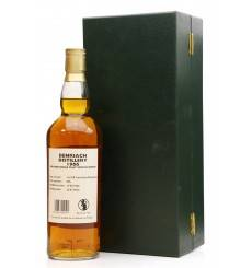 Benriach 50 Years Old 1966 - LMDW 60th Anniversary