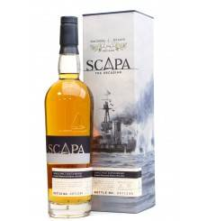 Scapa 16 Years Old  - Jurtland Memorial Edition
