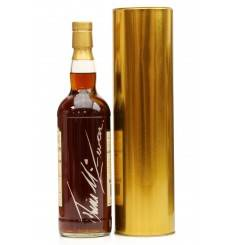Glenglassaugh 33 Years Old 1973 - Murray McDavid Mission Gold **Signed**