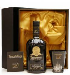 Bunnahabhain 35 Years Old 1971 - 125th Anniversary Gift Set