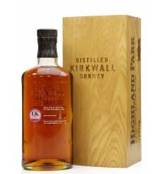 Highland Park 20 Years Old - Rebus 20th Anniversary