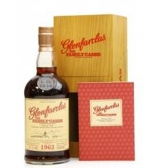 Glenfarclas 1963 - The Family Cask (Autumn 2014)