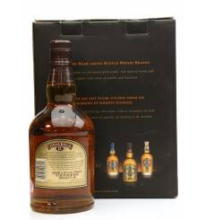 Chivas Regal 12 Years Old - Special Gift Pack