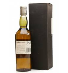 Port Ellen 24 Years Old - 3rd Release