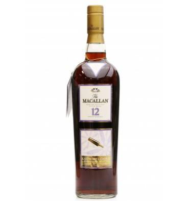 Macallan 12 Years Old - Easter Elchies Seasonal Selection