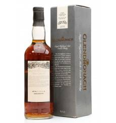 Glendronach 18 Years Old 1972 - Sherry Casks (75cl)