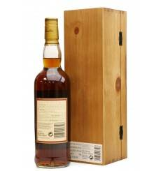 Macallan 18 Years Old  1982 - Gran Reserva