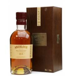 Aberlour 25 Years Old 1980 - Single Cask No.12293