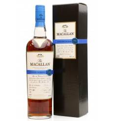 Macallan Easter Elchies - 2013