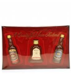 Bell's Miniature Gift Set