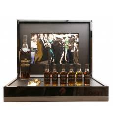 Macallan Masters of Photography - Mario Testino Green Edition