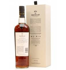 Macallan 2003 - 2017 Exceptional Single Cask No.3 (US Import)