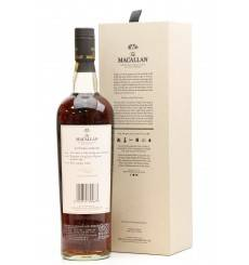 Macallan 1995 - 2017 Exceptional Single Cask No.6