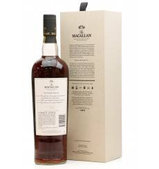 Macallan 1997 - 2017 Exceptional Single Cask No.1 (US Import)