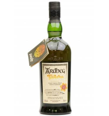 Ardbeg Grooves - Special Committee Only Edition 2018