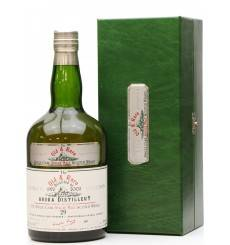 Brora 29 Years Old 1972 - Old & Rare Platinum Selection