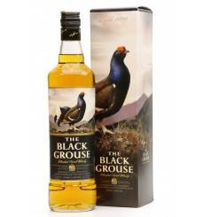 Famous Grouse The Black Grouse