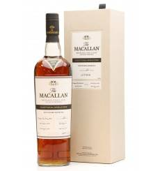 Macallan 2005 - 2017 Exceptional Single Cask No.4 (US Import)