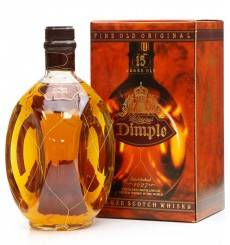 Haig's Dimple 15 Years Old - Fine Old Original (1 Litre)
