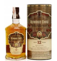 Robbie Dhu 12 Years Old - William Grant's (1 Litre)