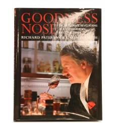 Goodness Nose - Book by Richard Paterson & Gavin D. Smith
