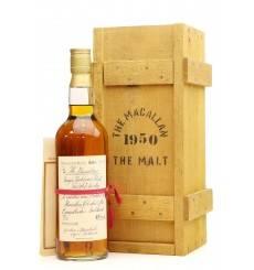 Macallan 1950 Gordon & MacPhail (75cl)