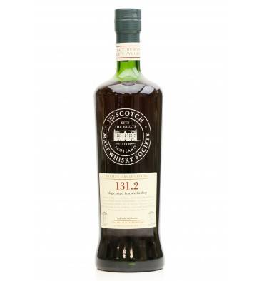 Hanyu 13 Years Old - SMWS 131.2