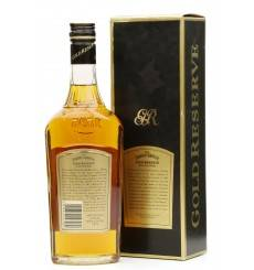 Famous Grouse 12 Years Old - Gold Reserve