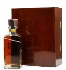Nikka 40 Years Old - 80th Anniversary