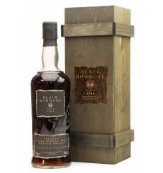Bowmore 1964 - 1994 Black Bowmore 2nd Edition