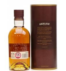 Aberlour 12 Years Old - Double Cask Matured