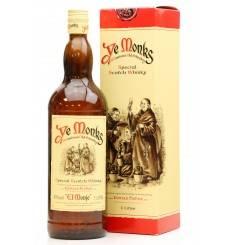 Ye Monks Blended Whisky 1-Litre