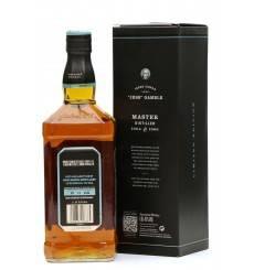 Jack Daniel's Master Distillers Series - No.4 Jess Gamble (1-Litre)