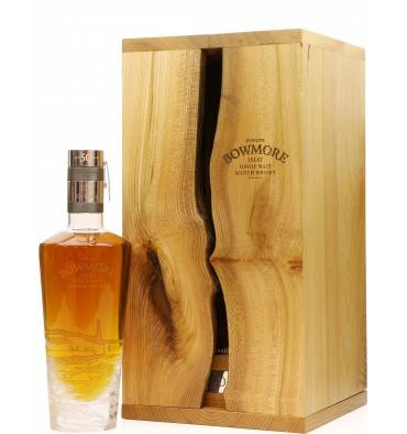 Bowmore 50 Years Old 1961 (70cl)
