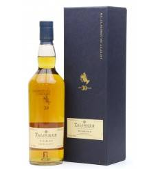 Talisker 30 Years Old - 2009 Limited Edition