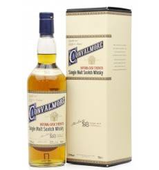 Convalmore 28 Years Old 1977 - Natural Cask Strength