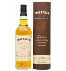 Inverglen 12 Years Old - Small Batch