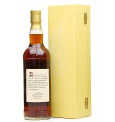 Springbank 34 Years Old 1970 - The Prestonfield
