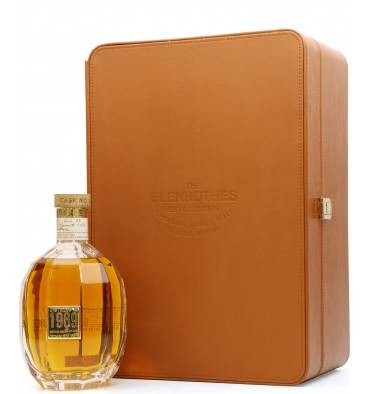 Glenrothes 1969 - Extraordinary Single Cask No.11485