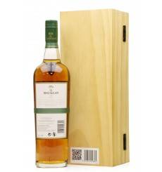 Macallan 25 Years Old - Fine Oak